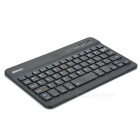 B.O.W Bluetooth V3.0 tastatur for iOS / Android / Windows Tablet PC / Smartphone - svart