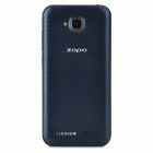 "ZOPO ZP700 Quad-Core Android 4.2.2 WCDMA Bar Phone w/ 4.7"" QHD, Wi-Fi and GPS - Black"