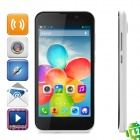 "ZOPO ZP700 Quad-Core Android 4.2.2 WCDMA Bar Phone w/ 4.7"" QHD, Wi-Fi and GPS - White"