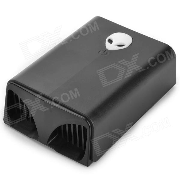 18DU 506 Turbine Exhaust Fan Radiator