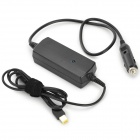 SOUNE ADC.V20W90.006 Car Charger Laptop Power Adapter for Lenovo Yoga - Black (DC 11.5~16V)