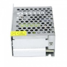 60W 12V 5A High Efficiency Aluminum Alloy Switching Power Supply / LED Driver - Silver (AC 100~240V)