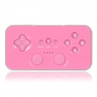 Bluetooth V3.0 Gamepad for Apple / Android System - Pink