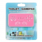 Bluetooth V3.0 Gamepad pour Apple / Android System - Pink