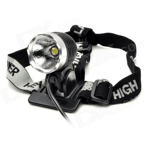 MAgicShine HA-III SSC P7-C (SXO) 3-Mode 900-Lumen LED Headlamp Set (4*18650 included)