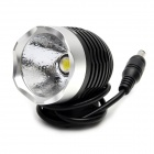 MAgicShine HA-III Cree SSC P7-C (SXO) 3-Mode 900-Lumen LED Headlamp Set (4*18650 included)