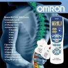 Omron HV-F128 Electronic Pulse Massagers