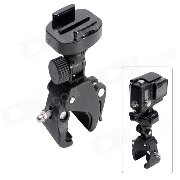 Fat Cat M-FB Fast Plug / Release Bike Mount w/ Fast Release Plate for Gopro Hero 4/3+/3/2/1/SJ4000 цена и фото