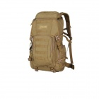AONIJIE ANJ-0573 Nylon Hiking Backpack - Khaki (50L)