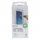 ROFI Tempered Glass Screen Protector for IPHONE 4 / 4S - Transparent