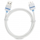 USB 2.0 to Micro USB Charging/Data Cable for Samsung Note 3 N9008 / N9006 / N9009 / N9002 (100cm)