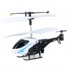 CF-916 Mini 3.5-Channel R/C Helicopter w/ Gyroscope - White