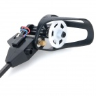 WLtoys KV959-012 DIY Reversing Motor Set for V959 / V969 / V979 / V989 / V999 / V212 / V222 - Black