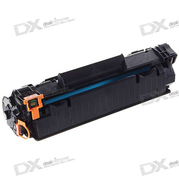 HP 35A Compatible Printer Toner Cartridge for HP 1005/1106 compatible oem reset toner chip for dell 2145 color laser printer cartridge refill 5k