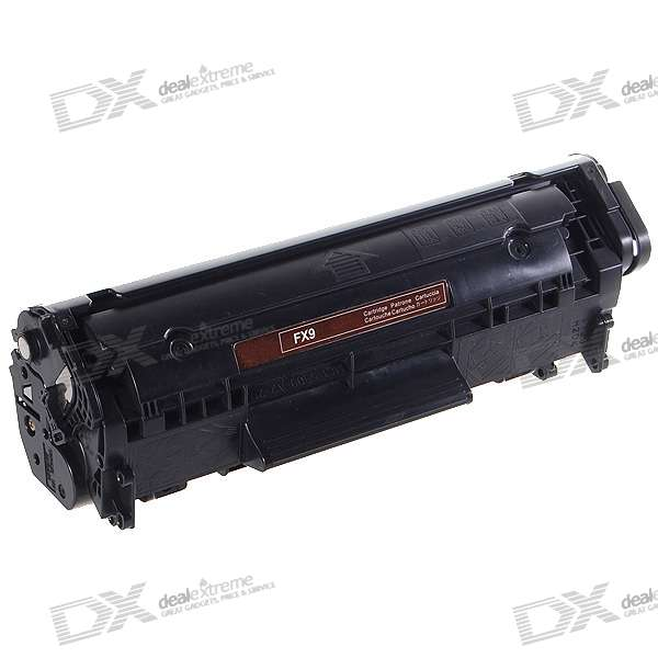 FX9 Compatible Printer Toner Cartridge for Canon FAX100/L120/110 compatible oem reset toner chip for dell 2145 color laser printer cartridge refill 5k