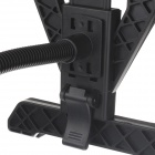 "H39 + C60 360 Degree Rotation Holder Mount Bracket w/ Suction Cup for 7""~10"" Tablet PC - Black"