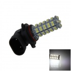 9006 / HB4 4W 220lm 68 x SMD 1210 LED White Light Car Foglight / Headlamp / Tail light - (12V)