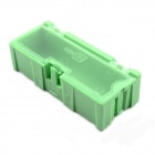 BONATECH IC Electronic Components Box - Green