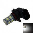 9005 / HB3 2.5W 200lm 13 x SMD 5050 LED White Light Car Foglight / Tail Light - (12V)