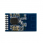 Jtron nRF24L01 + Active RFID / 2.4G Wireless Data Module - Blue