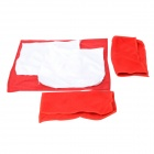 Kid's Soft Comfortable Super Fine Fiber Towel - Multicolored