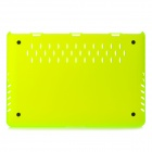 bta Retina 13 Protective Plastic Case for 13'' APPLE MACBOOK PRO RETINA - Yellow