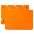 bta Retina 13 Protective Plastic Case for 13'' APPLE MACBOOK PRO RETINA - Orange