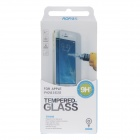 ROFI Tempered Glass Screen Protector for IPHONE 5 / 5C / 5S - Transparent