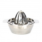 304 Stainless Steel Manual Juicer - Silver