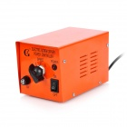 H1TF US Plug Electric Screwdriver Power Controller - Orange Red + Black