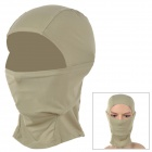 Emerson Outdoor Quick-drying Dust-proof Hat / Face Mask - Khaki