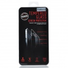 Protective Tempered Glass Screen Protector for Samsung Galaxy S4 i9500 - Transparent