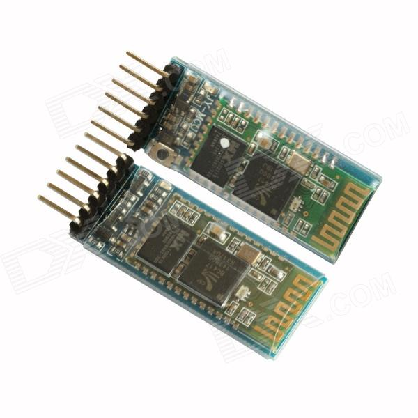 Bluetooth Master UART And Slave UART Board Host Wireless Transceiver Evaluation Development Board