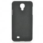 Protective PC Back Case for Samsung Galaxy J N075T - Black
