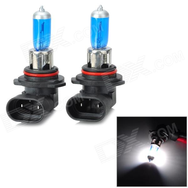 KOBO 9006 12V 100W 3800K 1200lm White Light Car Halogen Headlight
