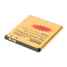 BA800-GD 3.7V 1450mAh Rechargeable Li-ion Battery for Sony Xperia S / LT26i / LT25c / LT25i