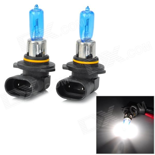 KOBO 9006 12V 100W 4000K 1450lm White Light Car Halogen Headlight