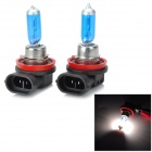 KOBO H11 12V 100W 3800K 1300lm White Light Car Halogen Headlight / Foglight