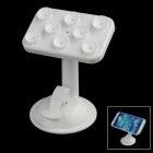 Buy 360 Degree Rotation Car Suction Cup Stand Holder Mount Bracket GPS / Cell Phone - White