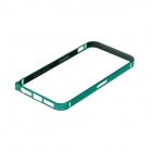 Remax Ultrathin 0.7mm Fashionable Metal Protective Bumper Frame for IPHONE 5 / 5s -Tiffany Blue