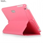USAMS IM2MR04 PU lærveske for IPAD Mini Retina - rosa