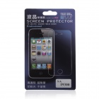 Newtop Protective Clear Screen Protector Guard Film for Samsung S3 i9300 - Transparent