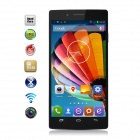 "Iocean X7HD MTK6582 Quad Core Android 4.2 WCDMA Phone w / 5 ""IPS, 1GB RAM, 4GB ROM, 8MP, GPS"