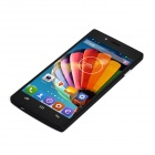 "Iocean X7HD MTK6582 Quad Core Android 4.2 WCDMA Phone w/ 5"" IPS, 1GB RAM, 4GB ROM, 8MP, GPS - Black"