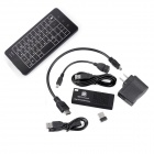 ESER MK808B  Mini Dual Core Android 4.2 Network Player w/ 1GB RAM, 8GB ROM, BL-S4 Wireless Gamepad