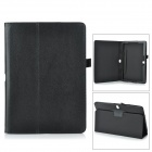 ENKAY ENK-7039 Protective Case Cover w/ Stand for Samsung Galaxy Note 10.1 2014 Version P600 - Black