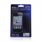 Newtop Protective Clear Screen Protector Guard Film for Samsung Galaxy Note i9220 - Transparent