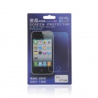 Newtop Protective Clear Screen Protector Guard Film for Samsung Galaxy Note 2 N7100 - Transparent