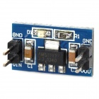 AMS1117 3.3V CCL + Components Power Module - Deep Blue