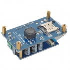 SIM900A GSM / GPRS Cellphone Development Board w/ Audio Port  / 3-LED Indicators - Deep Blue